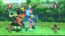 Naruto Shippuden: Ultimate Ninja Storm Generations [HD] - Tale of Naruto Uzumaki