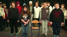 Camion des mots -  Classe de CM2 École primaire de Saint-Porchaire (17)