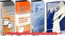 Rocket Piano Review | Honest Review Of Rocket Piano