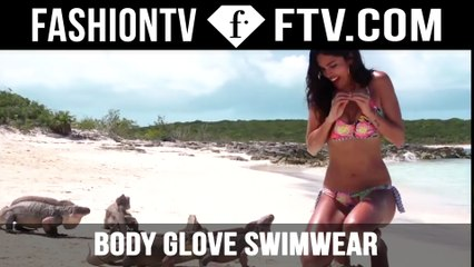 Behind The Scenes Body Glove Swimwear Collection 2016 | FTV.com