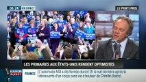 """Le parti pris d'Hervé Gattegno : """"Les primaires américaines donnent plus d'espoir que les primaires françaises"""" – 03/02"""