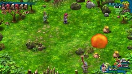 Rainbow Moon - Trailer PS4 de Rainbow Moon