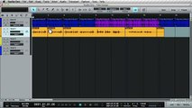 Studio One 101: Songwriters  Musicians Toolbox - 11. Using Audio Comps
