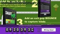 instabuilder 2 0 bonus number 3: exit pop 2 step optin forms and more