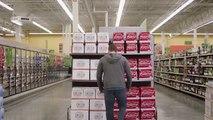 Budweiser USA:  #BestBuds | 2015 Budweiser Clydesdale Beer Run