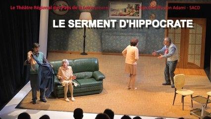 Le Serment d'Hippocrate teaser 1.40