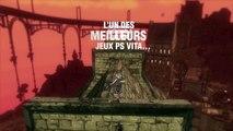 Gravity Rush Remastered disponible - PS4 : Trailer de lancement