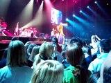 Shakira-Hips dont lie-Oral Fixation Tour-Berlin 26/01/07
