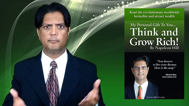 Promote Your Business using Think and Grow Rich Optin Business Coach Troy Michigan MI(www.mbaxi.com)