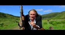 Gérard Depardieu vante les montres russes Cvstos