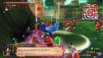Hyrule Warriors - Stage 10: Sealed Grounds | Sealed Ambition