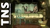 Gravity Rush Remastered - Trailer de lancement
