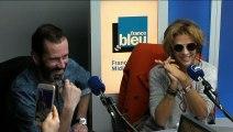 Allo les stars - Thierry Garcia face à Christian Vadim et Corinne Touzet