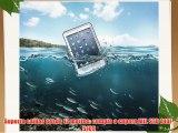 LifeProof Fre - Funda con protector de pantalla para Apple iPad Mini blanco/gris