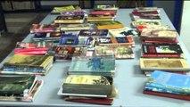 Biblioteka publike në Fier zgjat orarin e punës, hapur edhe pas orës 16:00
