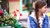 Accent Hearts Valentines Day Hairstyles   Natural Beauty Tips
