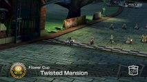 Wii U - Mario Kart 8 - Twisted Mansion