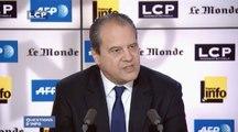 Questions d'info : Jean-Christophe Cambadélis, secrétaire national du Parti socialiste