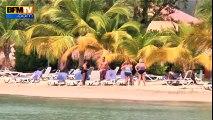 Antilles françaises : les professionnels du tourisme craignent le virus Zika