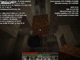 후추 화면 핵전쟁 시즌3:핵폭전쟁1일차 - 1 Minecraft