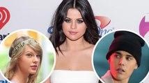 Selena Gomez bat Justin Bieber et Taylor Swift à la course aux nominations aux Kids Choice Awards