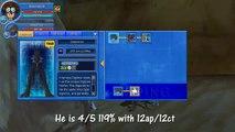 Digimon Profile: Dobermon Stats and Skills (Digimon Masters Online)