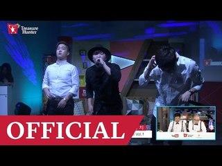 (스튜디오 오프닝 쇼)나쁜녀석들 신곡 최초 공개!