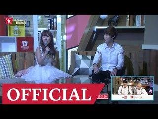 (스튜디오 오프닝 쇼) 양띵+악어 VS 허준+온상민 10분 토론!