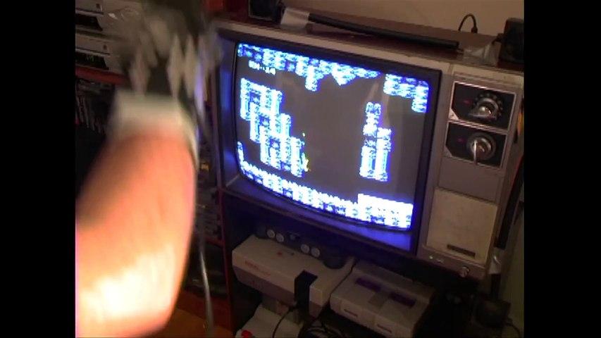 E.T. Atari 2600 - Angry Video Game Nerd - Episode 120 (AVGN MOVIE SPOILER)