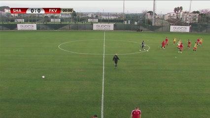 FK VOJVODINA (SRB) vs. SHAKHTER KARAGANDY (KAZ) | International friendly