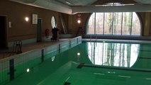 Zwemkasteel Nienoord staat aan vooravond van heropening - RTV Noord