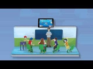 ¡Aula365 en Realidad Aumentada! - ¡Arma tus clases para enseñar de una manera diferente!