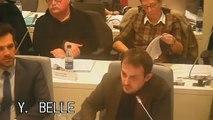 Partie 2 du Conseil Métropolitain de Grenoble-Alpes Métropole du 29 janvier 2016 (1)