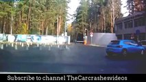 Fatal Russian Car Crashes Accidents Compilation Part 1 HD