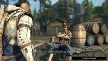 Assassins Creed 3 Bring Down the House Guia de Trofeus Pisando Forte no Forte