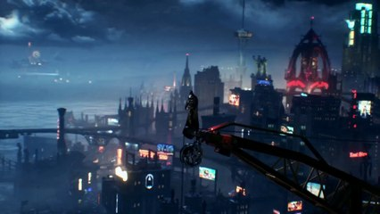 Rumour de Batman : Return To Arkham