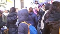 Paris Habitat OPH: les mal-logés unis contre la dérive