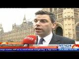 """Reino Unido califica de """"exitosa"""" su primera misión militar contra ISIS en Siria"""