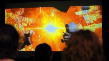 AVGN Movie Q&A - New York City (Aug 8, 2014)