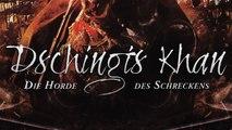 Dschingis Khan - Die Horde des Schreckens (1963) [Drama] | Film (Deutsch)