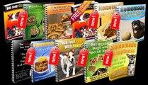 Dog Food Secrets | Dog Food Secrets Review | Dog Food Secrets Bonus