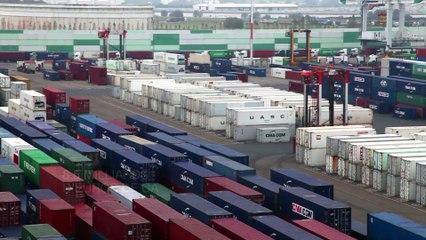 Film corporate Bolloré Transport & Logistics