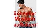 Vince Delmonte Effektiver Muskelaufbau - Bodybuilding-Muskelaufbau TRAININGSPROGRAMM:))