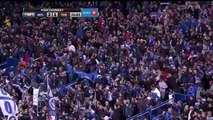 Zap Vidéo: Didier Drogba marque 2 buts exceptionnel en talonnade en 1 minute !