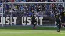 Zap vidéo: les plus gros bugs et fails de FIFA 16