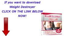 Weight Destroyer & Weight Destroyer Review