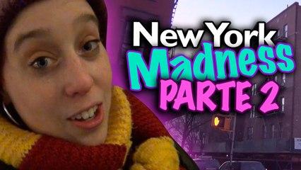 New York Madness!! PARTE 2 :)   Juliiinthesky
