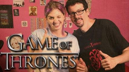 Aldana aprende sobre Game Of Thrones   Es Aldana