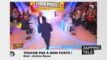 LE ZAPPING POP : LE ZAPPING TELE DU MERCREDI 03 FEVRIER