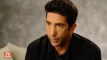 The People v. O.J. Simpson: How David Schwimmer Became Robert Kardashian